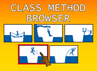 MGI Class Method Browser by Moore Good Ideas, Inc.