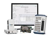 Calibration Service for NI Data Acquisition Hardware