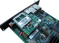 Ethernet PMAC Driver By Observatory Sciences Ltd