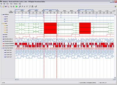 NI Digital Waveform Editor Support - National Instruments