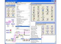 easyGIO Tools for NI LabVIEW - Auric Solutions Ltd