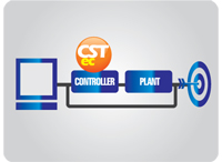 Industry Feedback Controller (ecCST) – ExpertControl