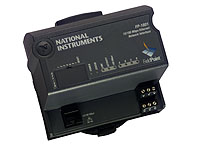 NI FP-1601 - FieldPoint対応イーサネットインタフェース - National