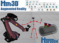 Haro3D™ Library for 3D Data Visualization by HaroTek