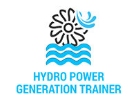 Hydro Power Generation Trainer by Bitlis-MEN