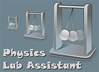 Physics Lab Assistant by Doug Harper