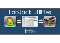 LabJack Utilities - Interface Innovations