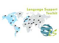 Language Support Toolkit by RAFA Solutions