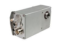 LB Drive for Positioning of Sensor Gear Motor Units by Lenord, Bauer & Co. GmbH