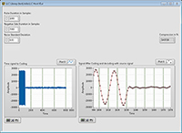 LossLess Data Compression for LabVIEW FPGA by OLYMP Engineering LLC