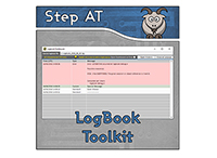LogBook Toolkit by Step Automation and Test
