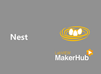 Interface for Nest Thermostat by LabVIEW MakerHub