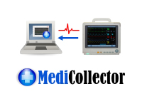 MediCollector BEDSIDE by MediCollector