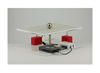 Ball Balancing Table Control System Trainer Kit by ACROME