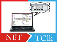 Network TCLK Driver for LabVIEW (NetTCLK) by Innovative Solutions