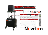 Newton API Control Option for LabVIEW by RAFA Solutions