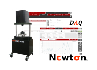 Newton API DAQ Option for LabVIEW by RAFA Solutions