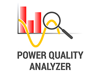 Power Quality Analyzer by Bitlis-MEN