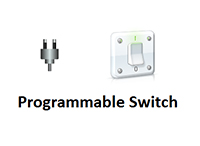 Programmable Switch for myRIO by Choose Movement Consulting