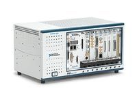 NI Real-Time Test Cell Reference System