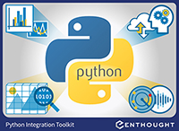 Python Integration Toolkit for LabVIEW by Enthought