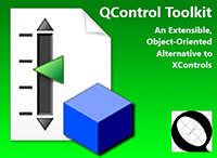 QControl Toolkit by Q Software Innovations
