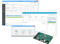 RLogger for NI Single-Board RIO by RAFA Solutions