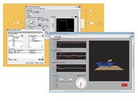 NI Control Design and Simulation Option