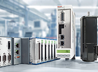 SoftMotion Drive Interface Plug-in for IndraDrive by Bosch Rexroth
