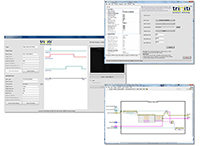 Triniti Communications SDK for LabVIEW by Gardasoft Vision Limited