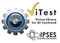 ViTest for NI TestStand by IPSES S.r.l.
