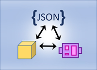 JSON Object Serialization by GCraftsman - National Instruments