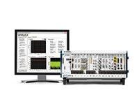 NI-WiMAX-Prüfsystem Werkzeuge für die Überprüfung von Fixed WiMAX und Mobile WiMAX