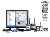Wireless Sensor Network (WSN) Starter Kit